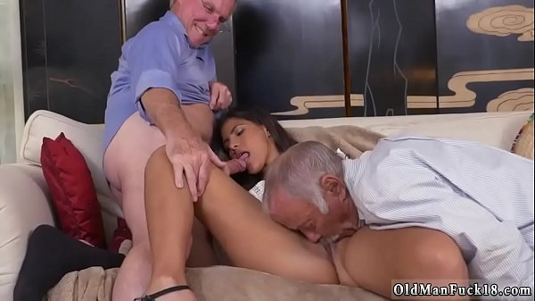 Old and young, Rough anal