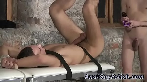 Outside, Gay tied