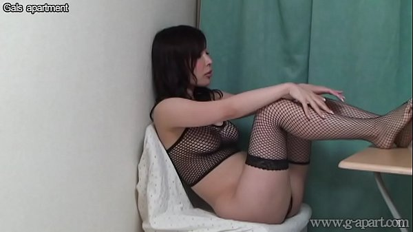 Fishnet, Japanese busty