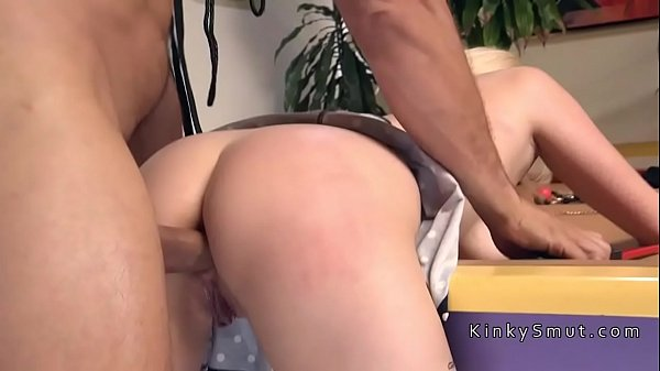 Blackmail, Wife anal, Blackmailed