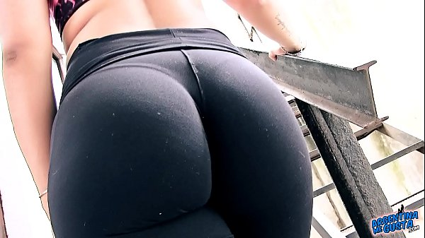 Yoga, Yoga pants, Nipples, Cameltoe, Huge nipples
