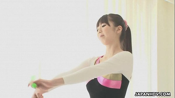 Dancing, Gymnast, Flexible, Japanese dance