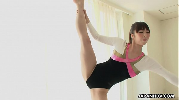 Gymnast, Flexible, Dancing