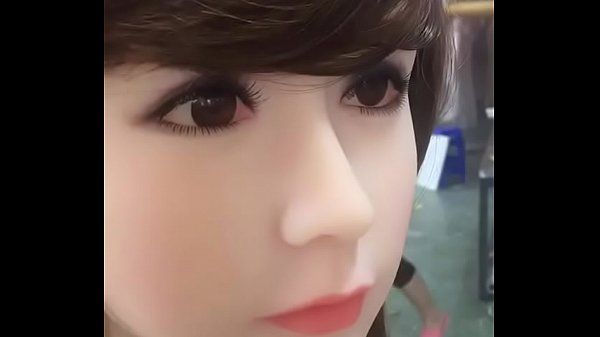 Sex doll, Japanese girl