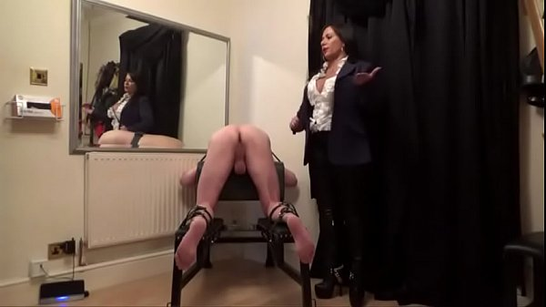 Mom, Caning, Caned