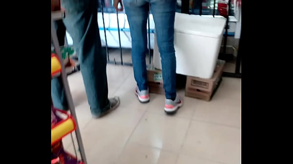 Ass, Jeans, Store