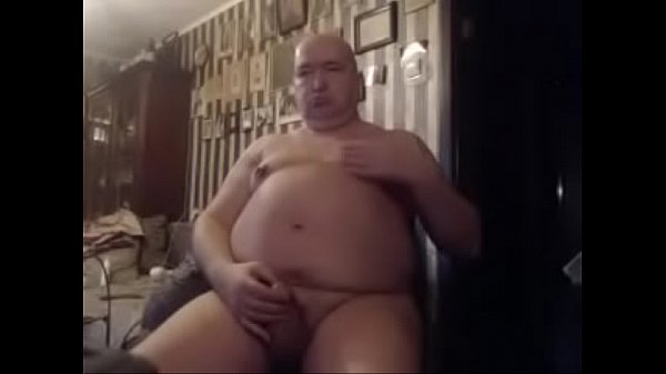 Old men, Big nipples, Small cock