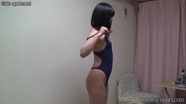Teen japanese, Swimsuit