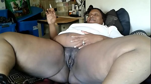 Aunt, Hairy pussy