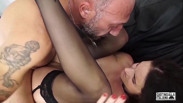 Italian anal, Maid anal, Casting anal, Cast