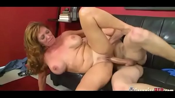 Young creampie, Huge boobs, Granny creampie