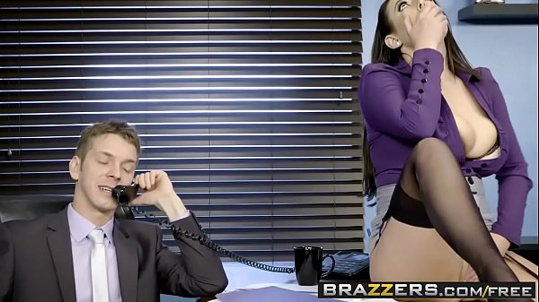 Secretary, Brazzers, Angela white