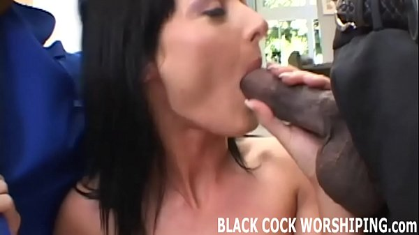 Blacked, You
