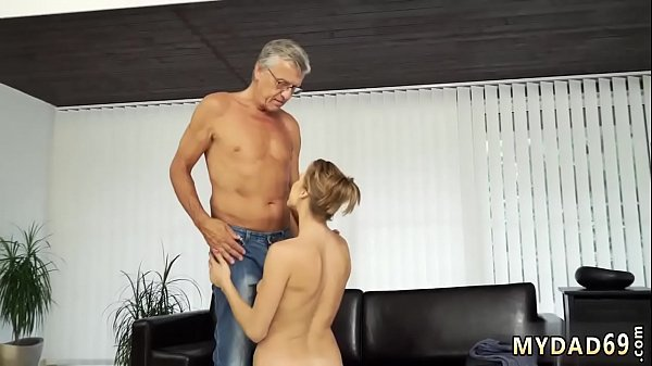 First sex, Old mom