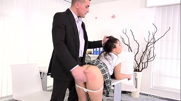 Punishment, Anal orgasm