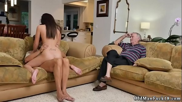 Old, Anal milf