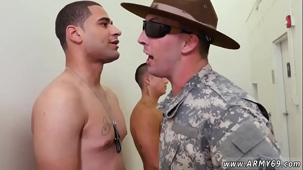 Shower, Gay military
