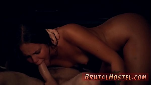 First time, Brutal anal