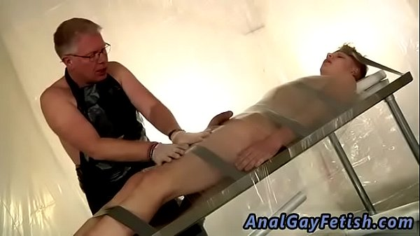 Movie, Gay anal