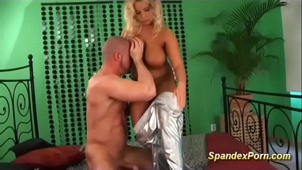 Suit, Anal milf, Busty anal, Anal busty, Silver, Deep anal