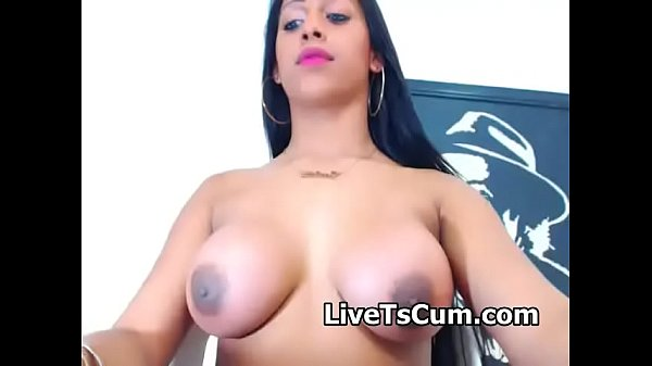 Cum in mouth, Big cum