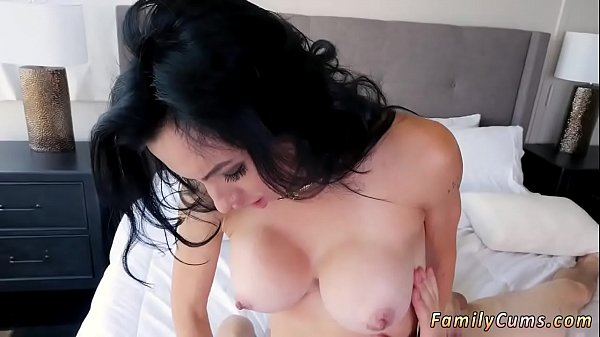 Aunt, Anal hd