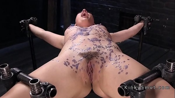 Anal toy, Anal stockings, Anal slave