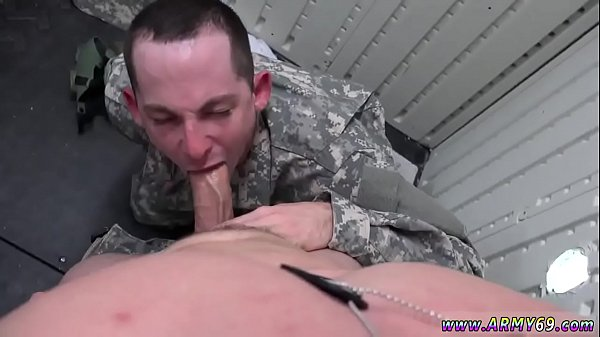 Glory hole, Soldier, Glory