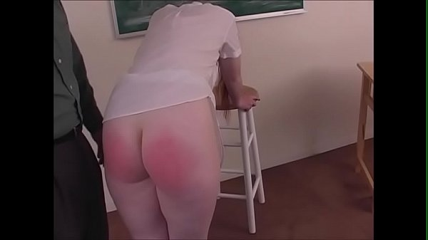 Spanking, Roleplay