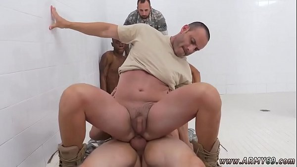 Naked, Soldier