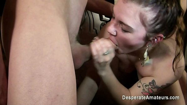 Teen bbw, First, Desperate