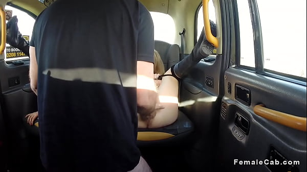 Fishnet, Fake taxi
