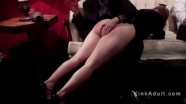 Orgy, Caning, Caned