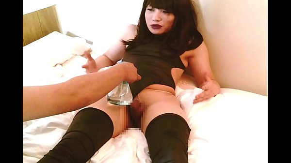Japanese shemale, Instructor, Yuki, Japanese sex