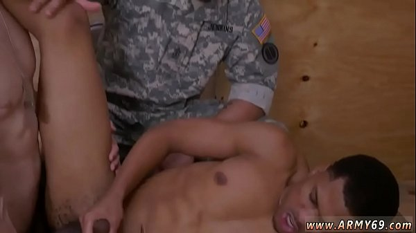 Cum swallowing, Gay military