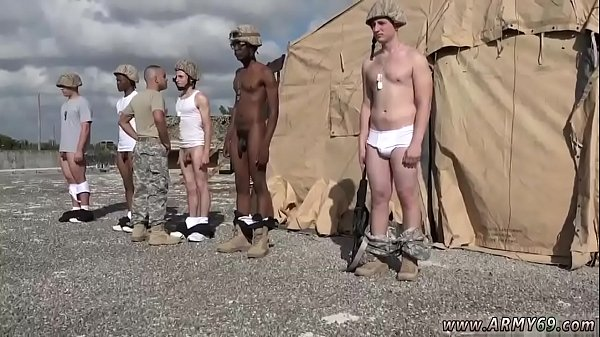Gay military