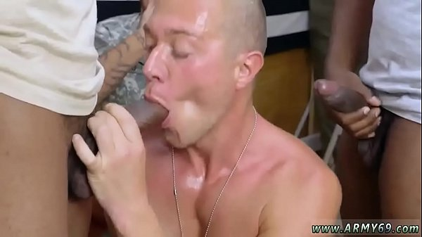Military, Gay military, African porn, African anal