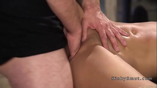 Anal fisting, Busty anal
