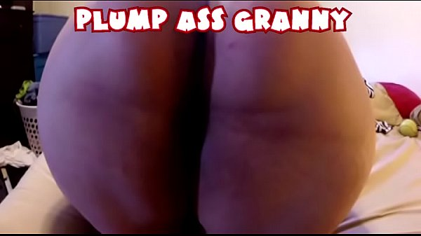 Granny, Plump, Granny ass
