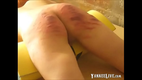 Russian, Caning, Caned