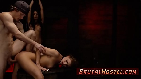 Brutal, Anal pain, Painful, Pain anal, Brutal anal