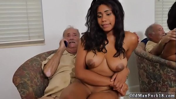 Teen handjob, Huge cock