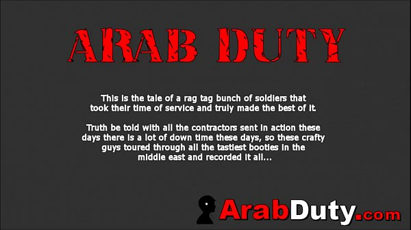 Arab, Orgy, Prostitution, Soldier