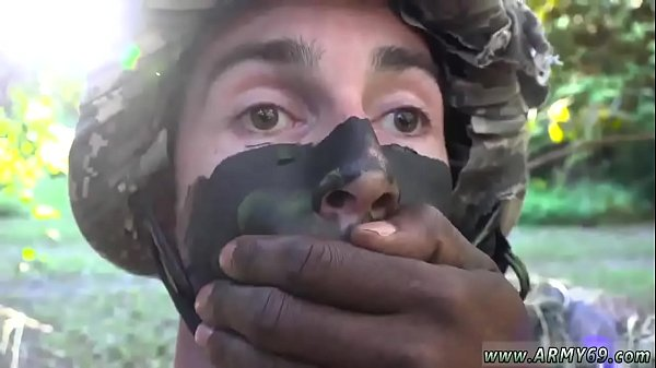 Porn video, Gay military