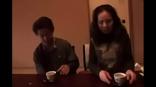 Japanese mom, Asian mom, Japanese son, Japanese fuck