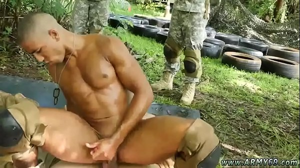Young anal, Jungle