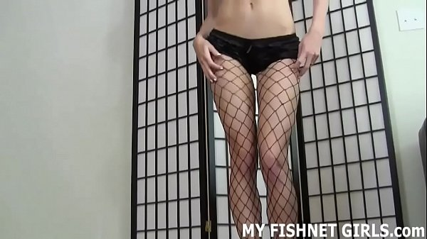Fishnet, Stockings