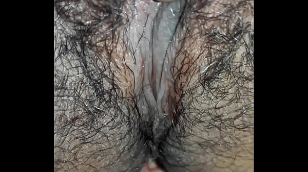 Indian, Clit, Closeup