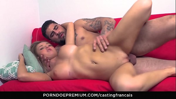 Audition, First blowjob