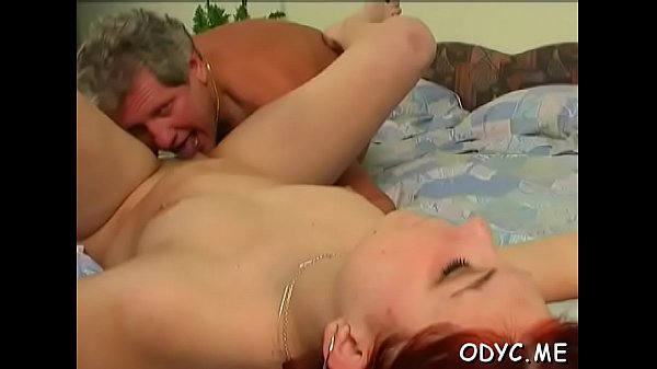 Young blowjob, Old young